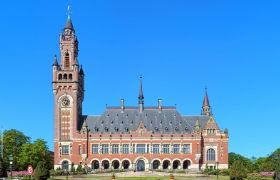 Alfredo De Jesus News Dr. Alfredo De Jesús O. Appointed As A Court Member Of The Permanent Court Of Arbitration In The Hague