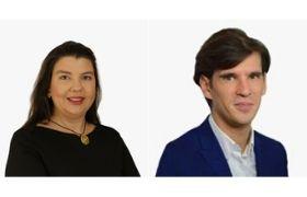 Alfredo De Jesus News Mónica Fernández Fonseca And Pierre Daureu Promoted To Counsel